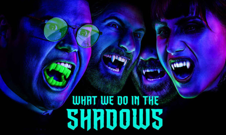 SPOTLIGHT: WHAT WE DO IN THE SHADOWS