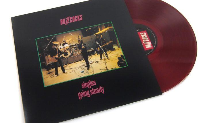 Vinyl Vlog 389