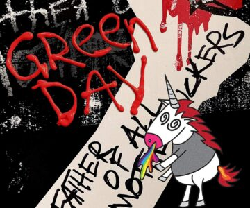 Green Day [ALBUM]