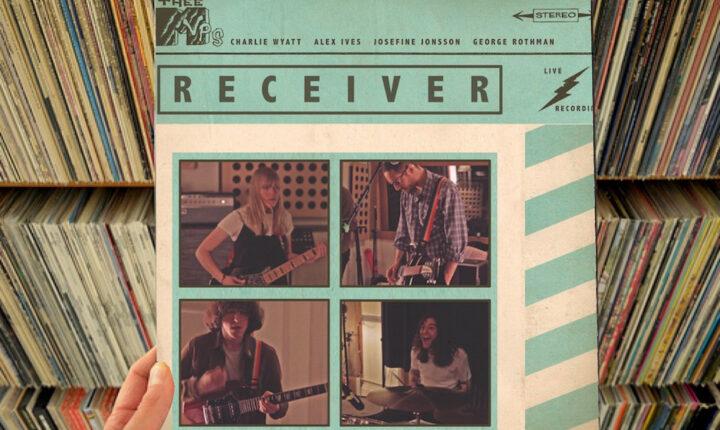 Vinyl Vlog 443