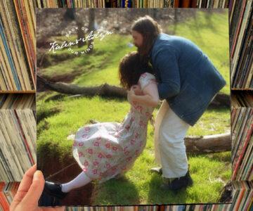 Vinyl Vlog 465