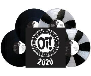 Vinyl Vlog 466