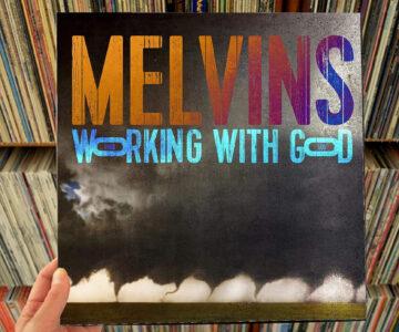 Vinyl Vlog 491
