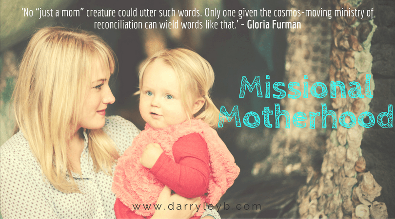 Missional-Motherhood