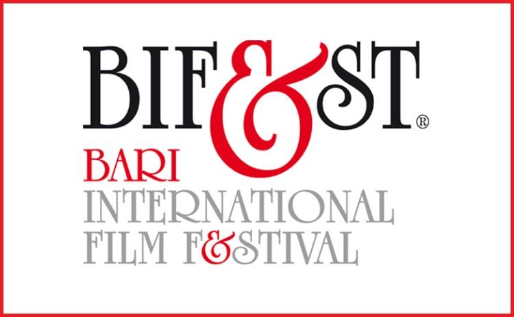 Logo for Bari International Film Festival