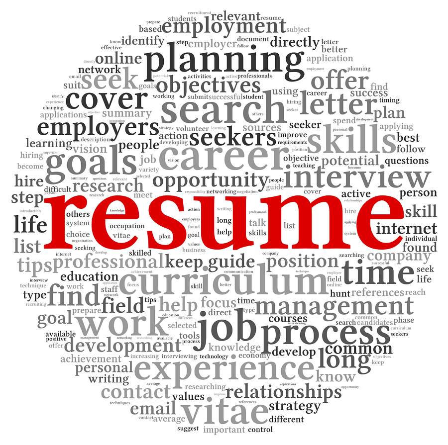 Resume Tips Arvon Staffing
