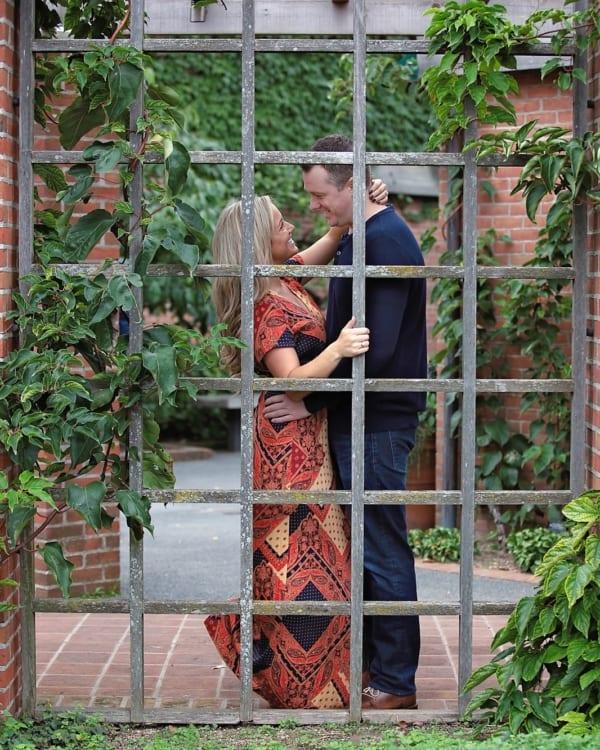 Steve & Talia Engagement