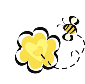 This image has an empty alt attribute; its file name is Bumble-Bee5-300x294.jpg