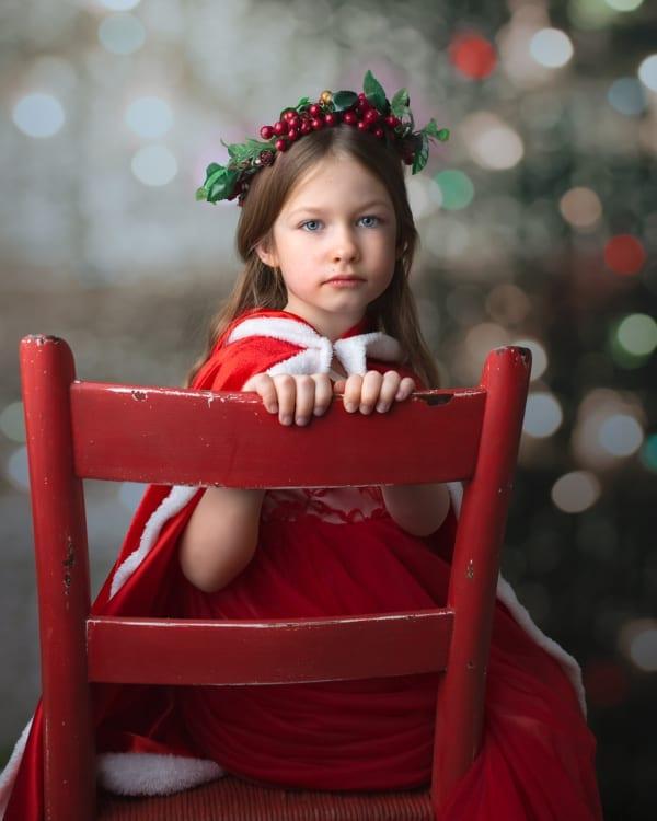 Cora Christmas