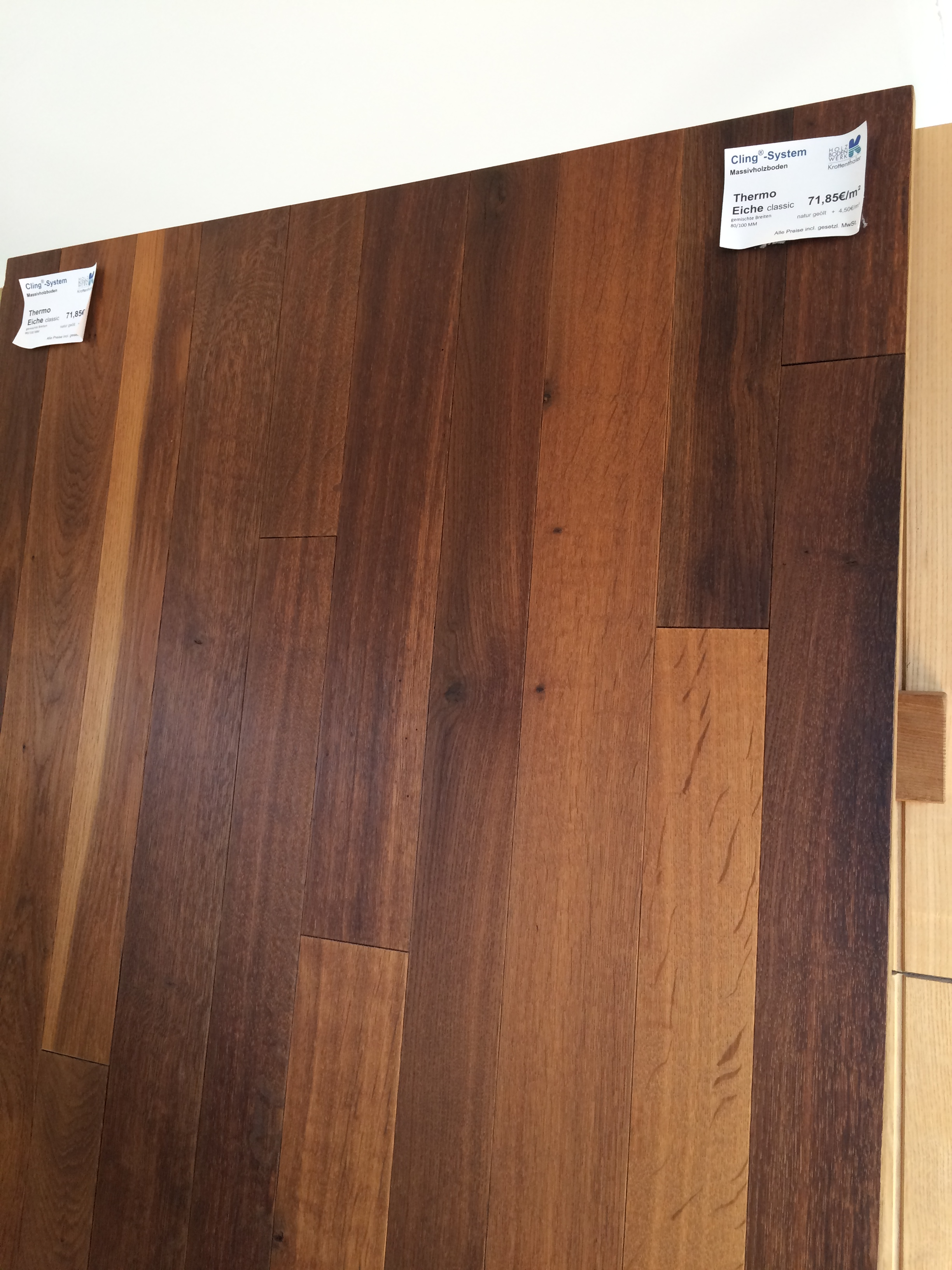 TMT Lumber - treated - Red Oak Flooring (1)