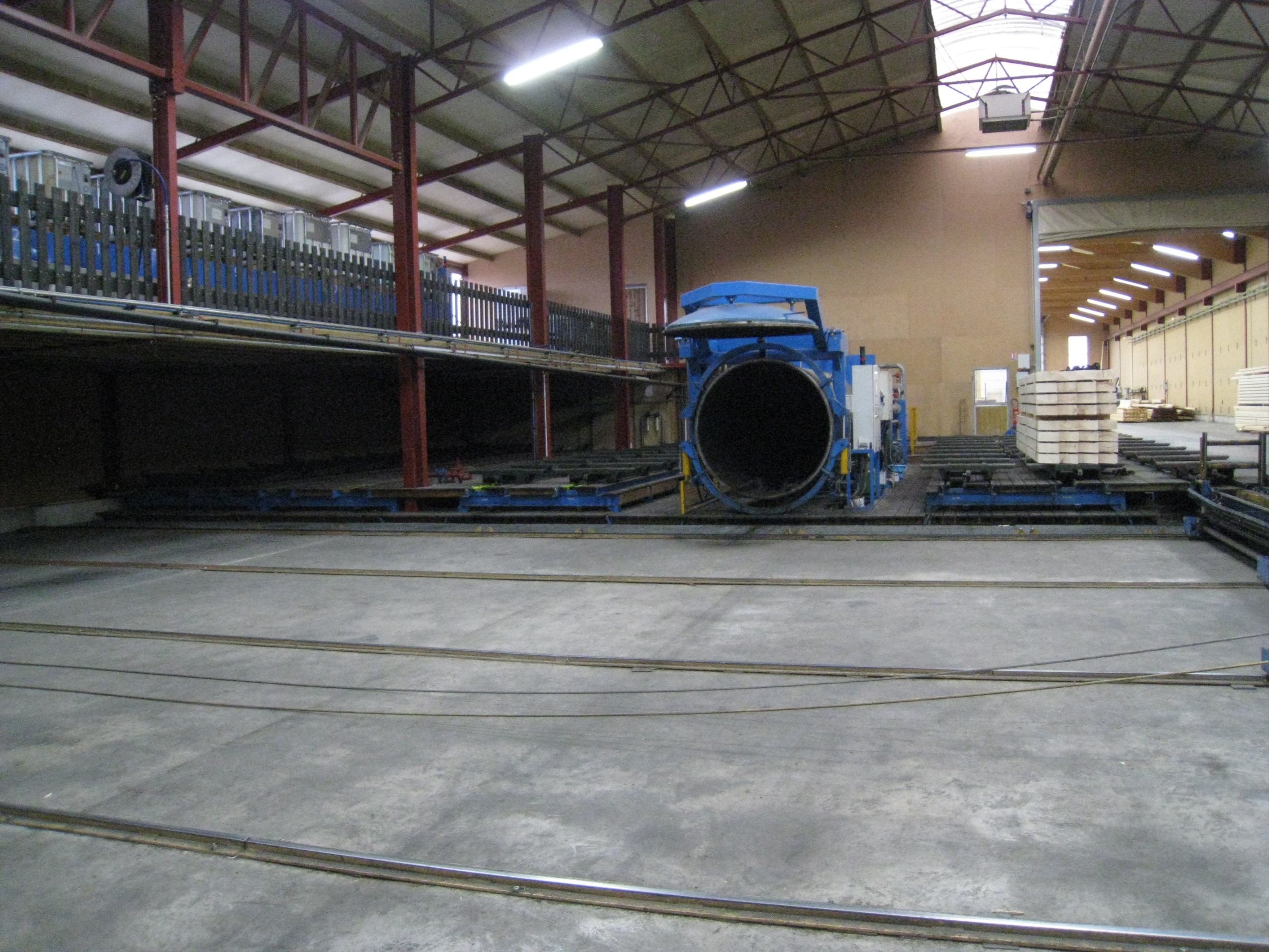 Automatic loading system (3)