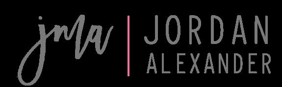 Jordan Alexander