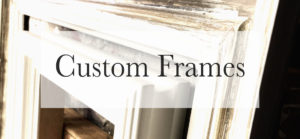 Rich and Davis Custom Frame Makers melbournes best picture framers and picture frame restorers
