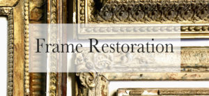 Rich and Davis Experts in Picture Frame Restoration and Repair Melbourne