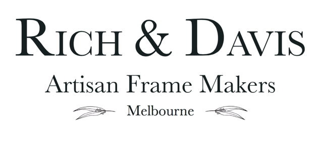 Rich and Davis Artisan Frame Makers