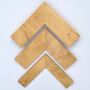 rich and davis huon pine veneered profiles large and medium sizes melbourne custom made