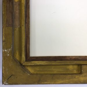Rich and Davis Back Joinery of Antique Frame Melbourne