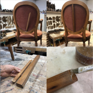 Melbourne furniture restoration services Cheltenham and Seaford chair repairMelbourne furniture restoration services Cheltenham and Seaford chair repair