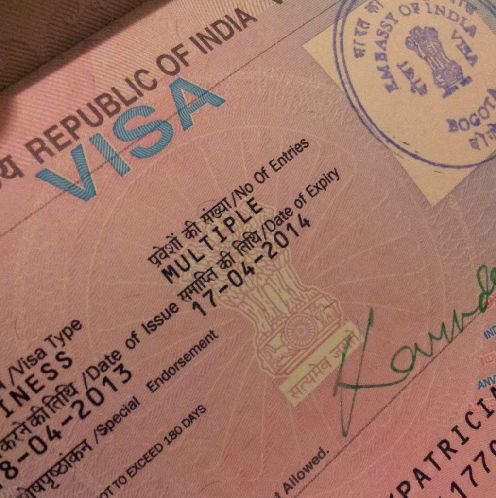Me voy a vivir a India