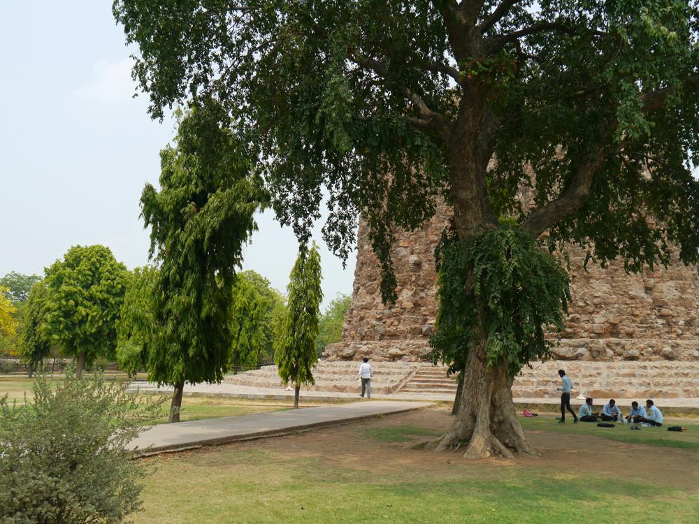Qutub Minar, Delhi Tourism, Monuments in Delhi