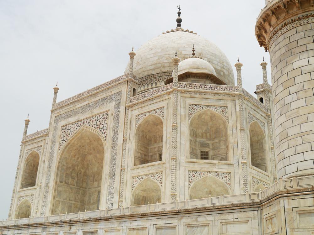 taj mahal, india taj mahal, ubicacion del taj mahal, informacion del taj mahal, visitar el Taj Mahal