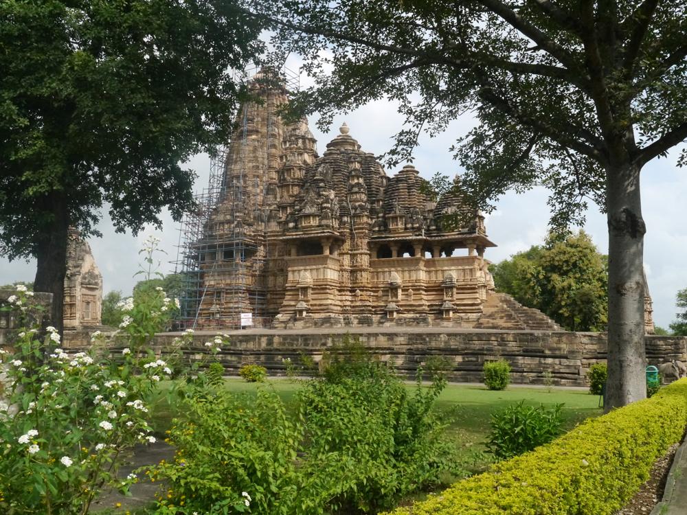 Khajuraho, templos del kamasutra, templos de khajuraho