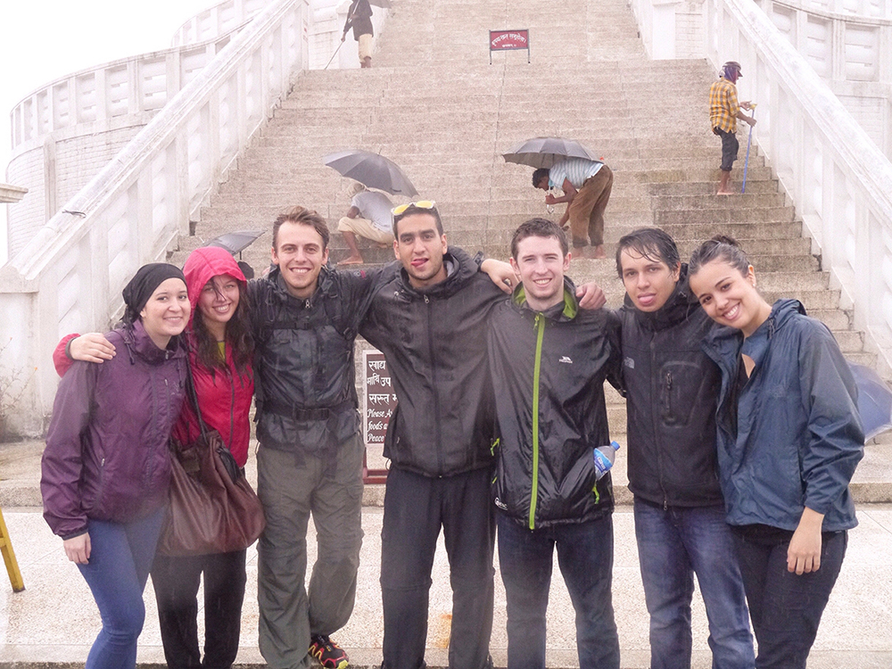 Trip to Nepal, nepal tourism, travel nepal, Pokhara, peace pagoda pokhara
