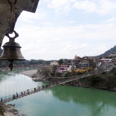 Rishikesh, ciudad del yoga, yoga en india