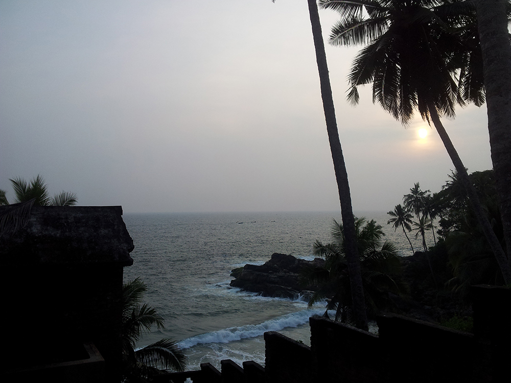 Kerala, kovalam, india, hotels in kovalam, beach in kovalam