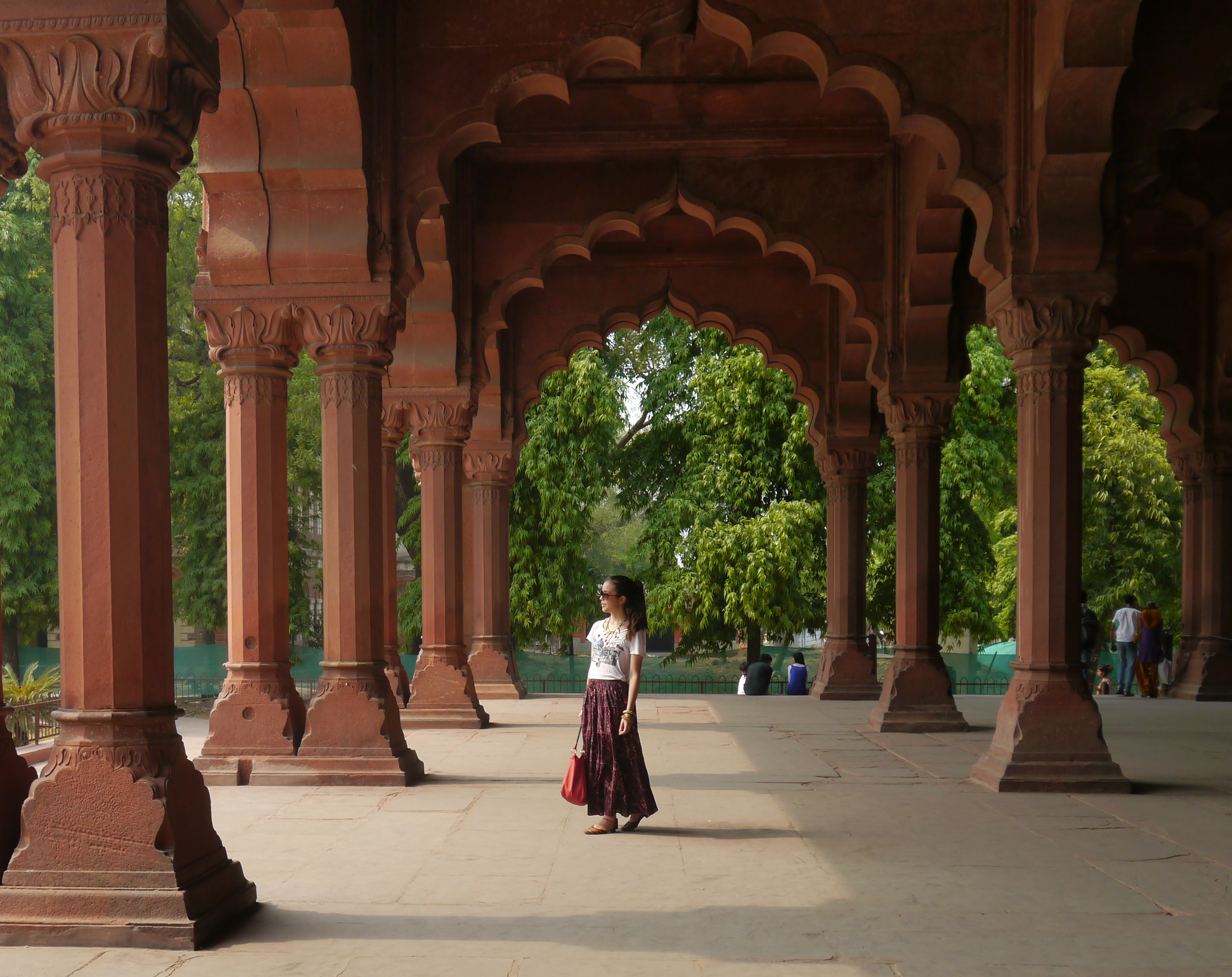 Red Fort, Red fort in Delhi, Delhis Red Fort, Tourism in Delhi, Travel India, visit Delhi, Monuments in Delhi