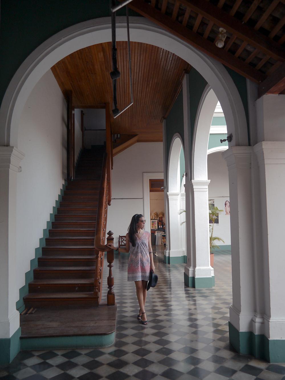 nicaragua, granada, granada nicaragua, casa de los tres mundos