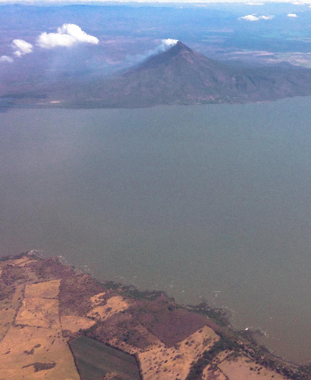 nicaragua, granada, granada nicaragua, volcan nicaragua