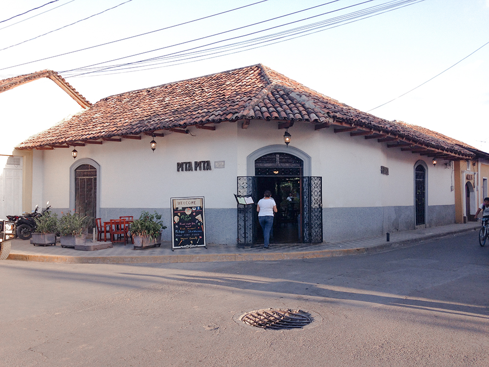 nicaragua, granada, granada nicaragua