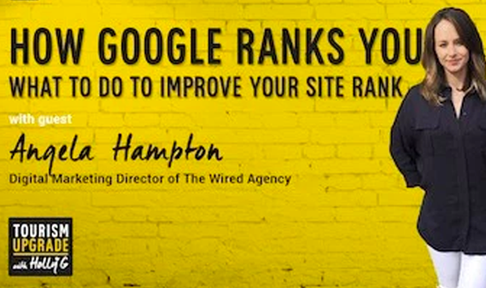 How Google Search Ranks Your Content