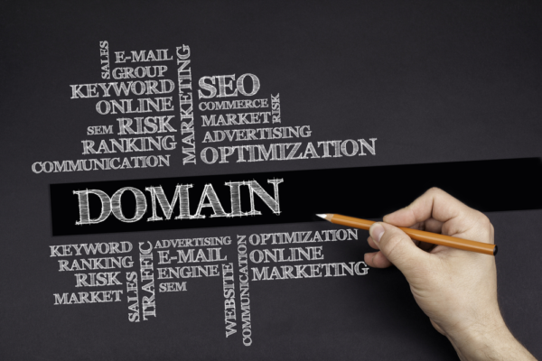 The SEO Friendly Way To Changing Your Domain Name