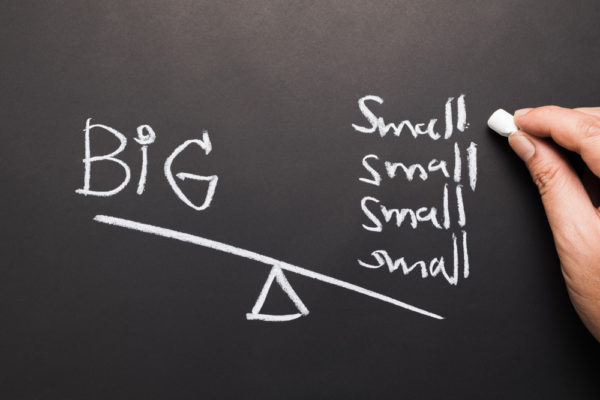 Size Matters. 4 Reasons Why Boutique Agencies Are Killing It!