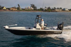 24' Islamorada Boatworks Morada 2019 - New Build