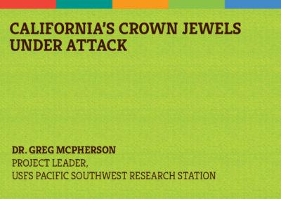 Dr. Greg McPherson