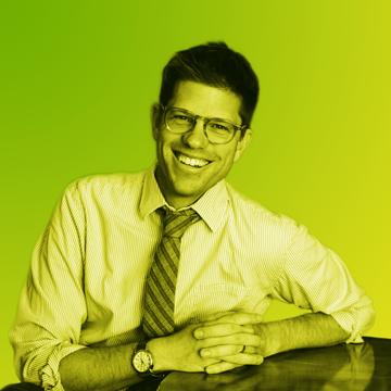 Matt Ritter, PhD