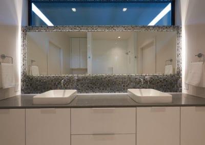 Custom Bathroom Cabinets Tulsa