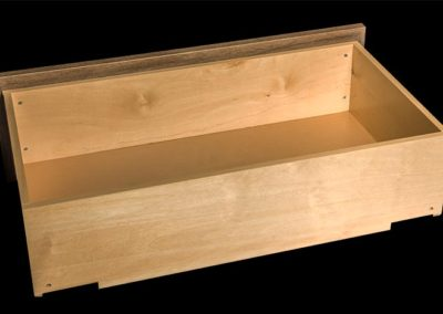 Birch Drawer