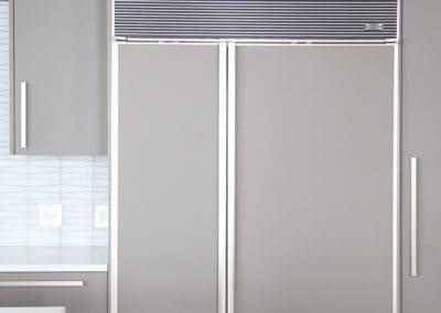 Custom Modern Cabinets Tulsa