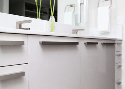 Custom Bathroom Cabinets Tulsa