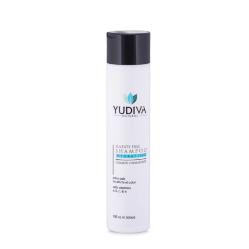 Shampoo Hydrating 300ml2
