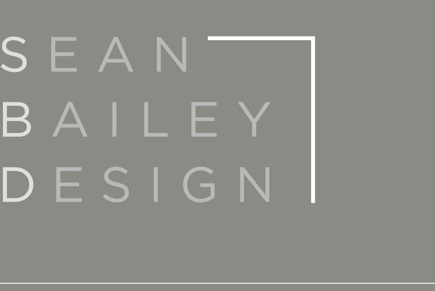 Sean Bailey Design