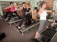 Pilates, Barre, TRX Sessions & Classes - [local_broad]