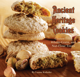 Ancient Heritage Cookies