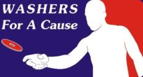 Washers for a Cause