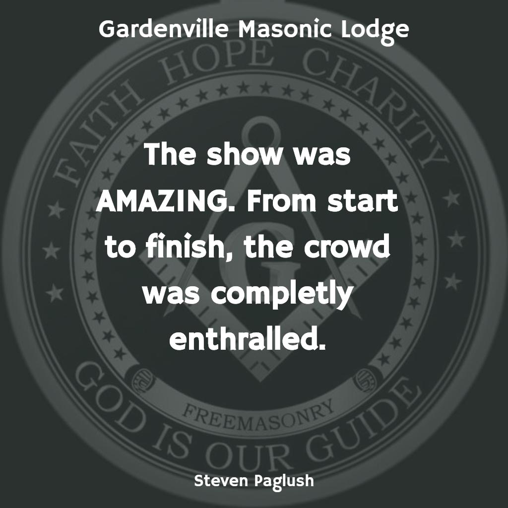 Gardenville Masonic Temple