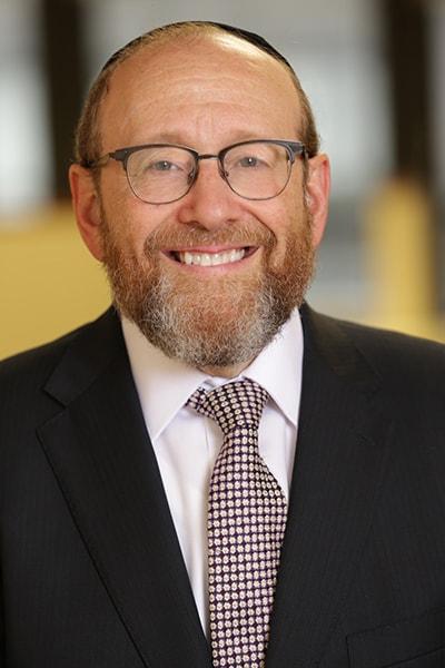 Jacob I. Rosenberg